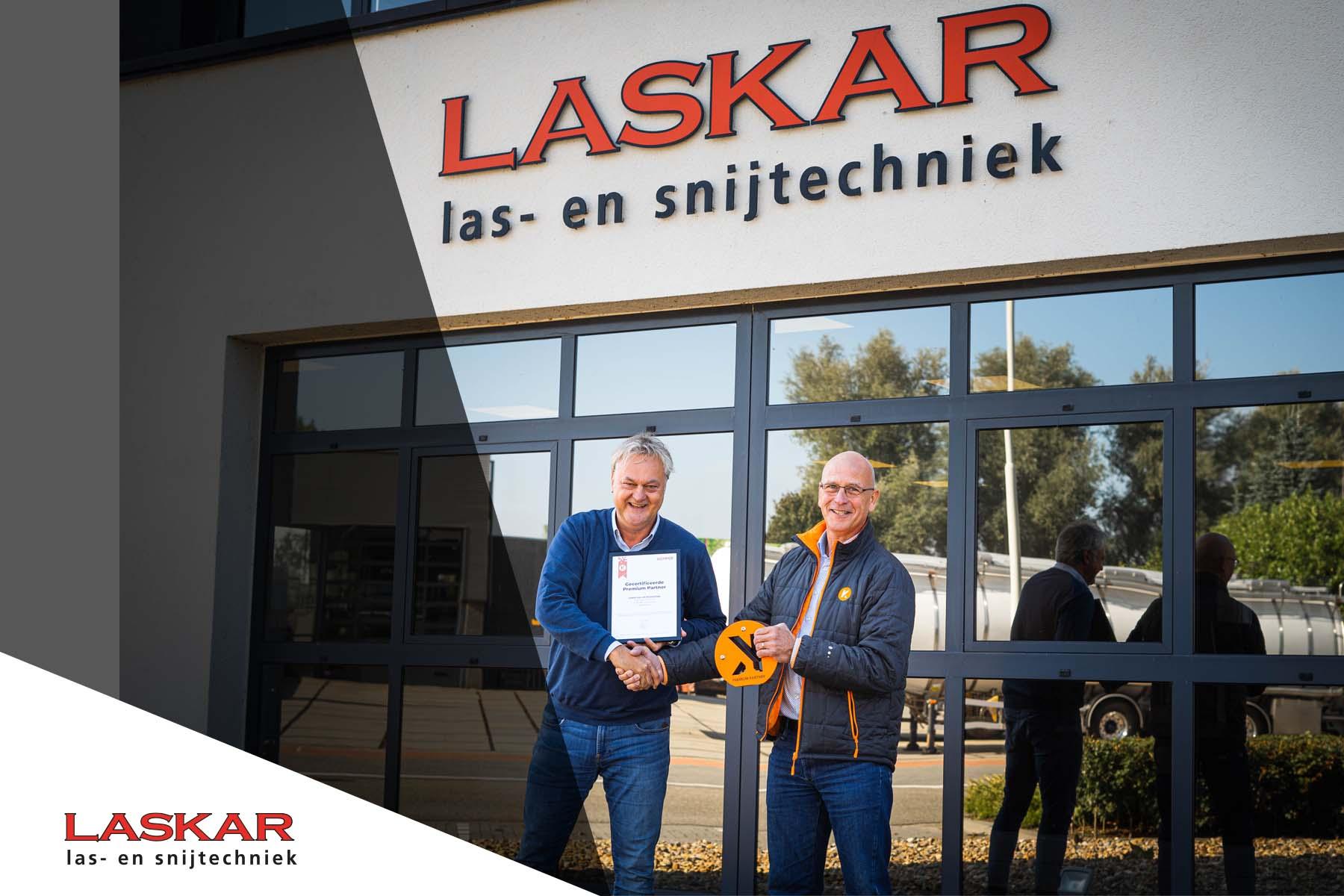 Laskar Kemper premium dealer